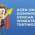 Agen Domino QQ Online Uang Asli Dengan Winrate Tinggi